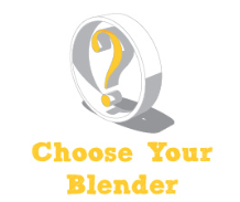 Blender Choice